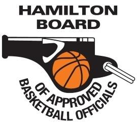 Hamilton Board Logo